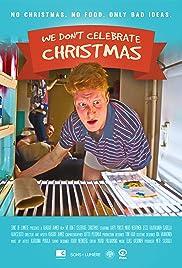 Me ei vietetä joulua Poster