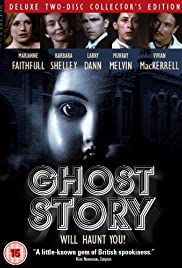 Ghost Story (1974) Poster - Movie Forum, Cast, Reviews