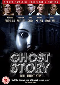Watch free movie live usa online Ghost Story by none [720p]