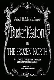The Frozen North Poster