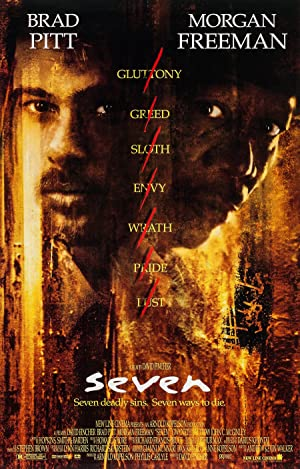 Permalink to Movie Se7en (1995)