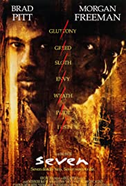 Watch Se7en 1995 Movie | Se7en Movie | Watch Full Se7en Movie