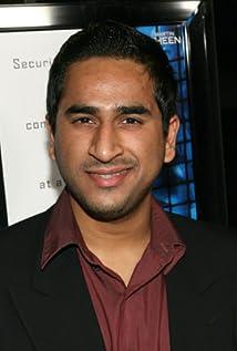 Vivek Shah Picture