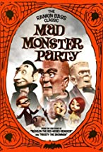 Primary image for Mad Monster Party?