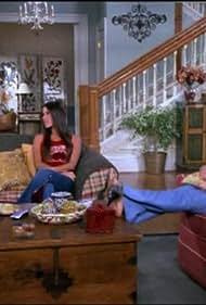 Soleil Moon Frye, Melissa Joan Hart, and Elisa Donovan in Sabrina the Teenage Witch (1996)