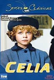 Celia Poster - TV Show Forum, Cast, Reviews