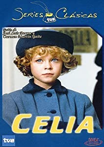 Watch online movie hd quality free Celia Spain [Ultra]