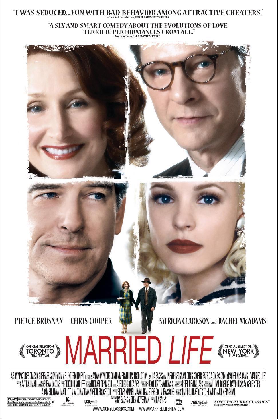 Married Life 2007 Imdb