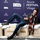 Alex Lehmann at an event for The IMDb Studio at Sundance (2015)