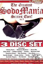 The Greatest Sodomania Scenes Ever!, Vol. 1 Poster