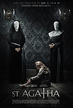 St. Agatha (2019) online sa prevodom