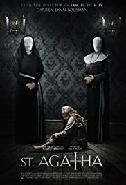 Watch Movie St. Agatha (2018)