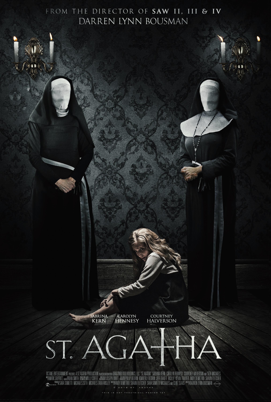 St. Agatha izle