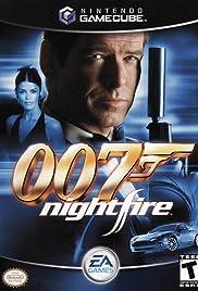 007: Nightfire(2002) Poster - Movie Forum, Cast, Reviews