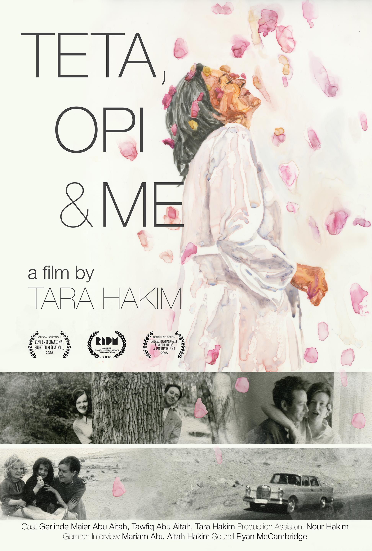 Teta, Opi & Me (2018) - IMDb