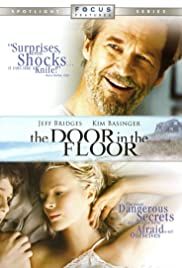 Frame on the Wall: The Making of 'The Door in the Floor' Poster