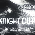 Vernon Dent in Knight Duty (1933)