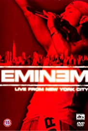 Eminem: Live from New York City