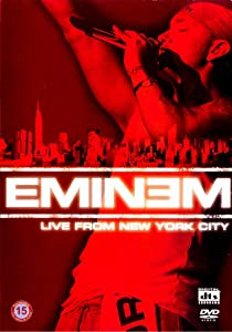 Best website download full movie Eminem: Live from New York City by D.J. Viola [1280x960]