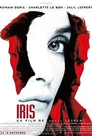 Romain Duris, Jalil Lespert, and Charlotte Le Bon in Iris (2016)