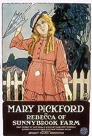 Rebecca of Sunnybrook Farm(1917) Poster - Movie Forum, Cast, Reviews