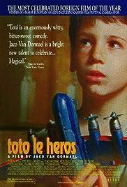 Toto le héros(1991) Poster - Movie Forum, Cast, Reviews
