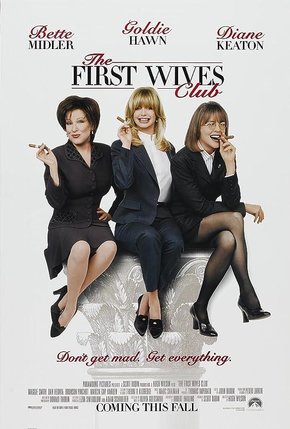 大老婆俱樂部 | awwrated | 你的 Netflix 避雷好幫手!