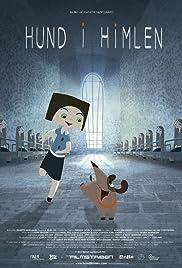 Hund I Himlen Poster