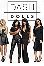 Valley of the Dash Dolls Poster