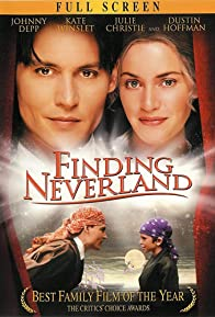 Primary photo for Finding Neverland: On the Red Carpet