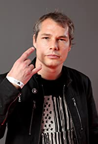 Primary photo for Shepard Fairey