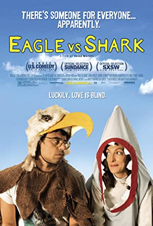 Eagle Vs Shark (2007) [BluRay] [1080p] [YTS AM]