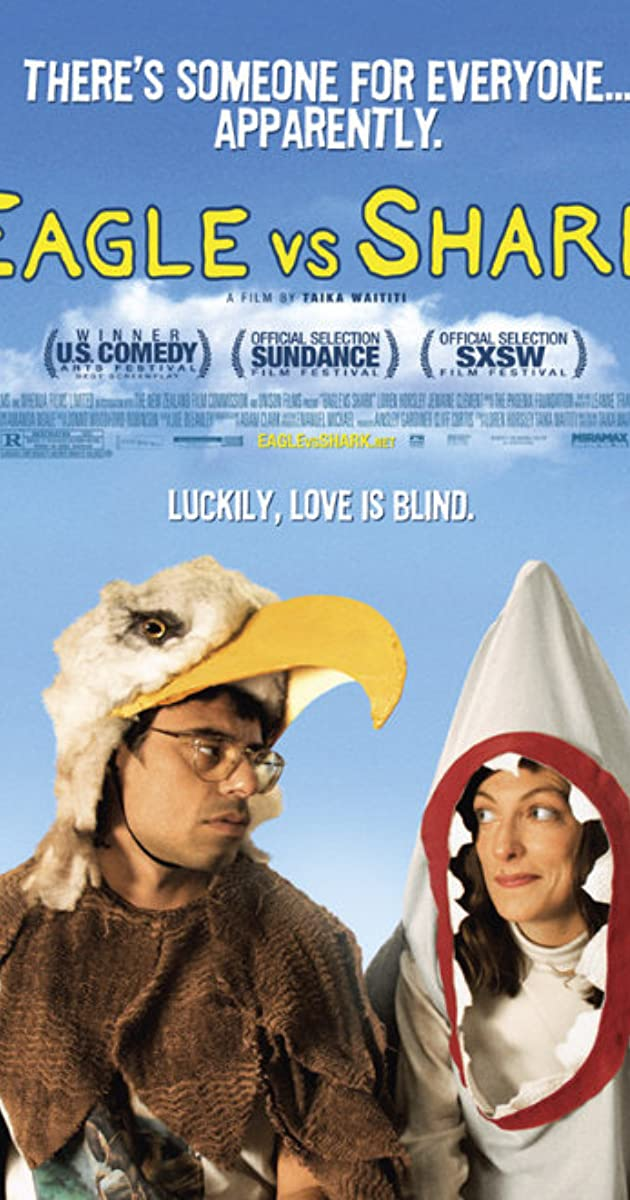 Eagle Vs Shark 2007 720p BluRay x264-aAF(www usabit com)