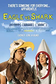 Primary photo for Eagle vs Shark