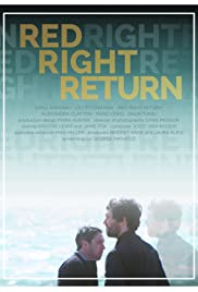 Red Right Return Poster