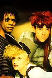 Thompson Twins Picture