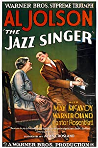 Watch a comedy movie The Jazz Singer USA [mts]