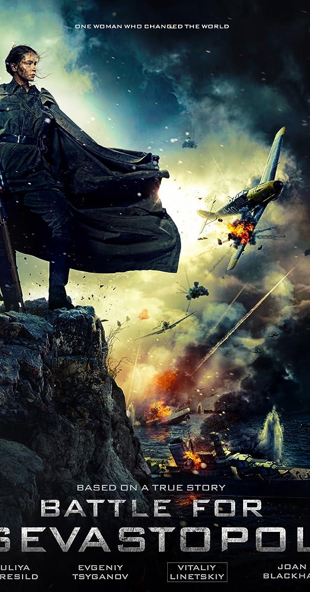 Subtitle of Battle for Sevastopol
