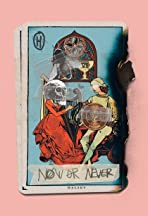 Halsey: Now or Never