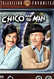 Chico and the Man Poster