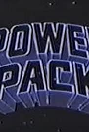 Power Pack Poster