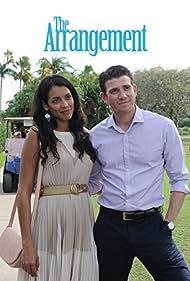 Bryan Greenberg and Stephanie Sigman in The Arrangement (2013)