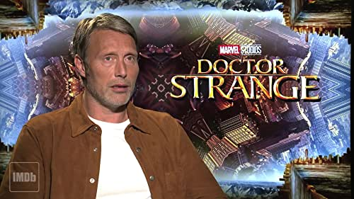 What Made the 'Doctor Strange' Experience Different?