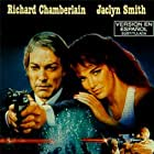 Richard Chamberlain and Jaclyn Smith in The Bourne Identity (1988)