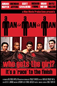 Movie watching site A Man Is a Man Is a Man [1020p]