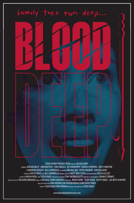 Blood Deep (2005)