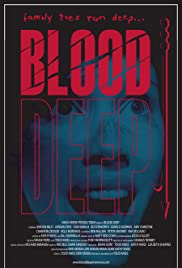 Blood Deep Poster