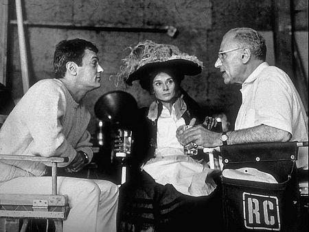 Image result for george cukor my fair lady