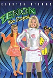 Zenon The Zequel Tv Movie 2001 Imdb