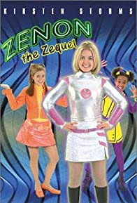 Primary photo for Zenon: The Zequel